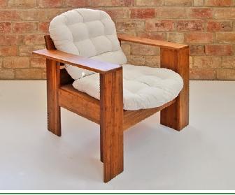 ROBUST  fotel